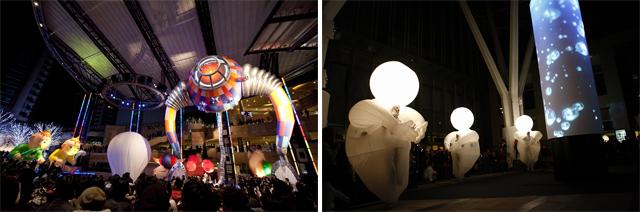 六本木アートナイト2010