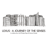 LEXUS - A JOURNEY OF THE SENSES