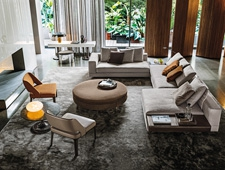 Minotti 2013 New Collection