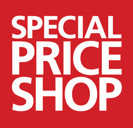 SPECIAL PRICE SHOP OPEN
