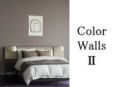 TIME & STYLE RESIDENCE で「Color Walls Ⅱ」開催