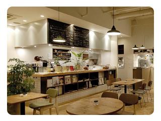 カフェ開業に関する資金