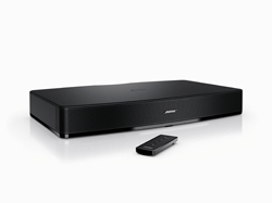 Bose®Solo TV sound system