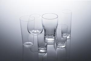 松徳硝子ビールグラスコレクション「麦酒盃六種揃」
