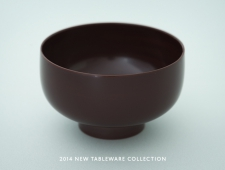 TIME & STYLEがNEW TABLEWARE を発表