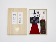 OUR FAVOURITE SHOP  ひなまつり「 御殿飾りとHINA DOLL」 開催