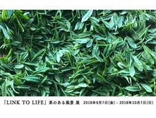 ATELIER MUJI 『「LINK TO LIFE」茶のある風景』 展 開催
