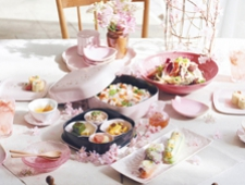 Afternoon Tea LIVING「SAKURA」の新作が今年も登場