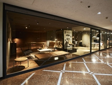 REPUBLIC OF FRITZ HANSEN STORE OSAKA リニューアルオープン
