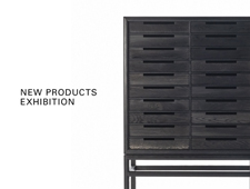 TIME & STYLE MIDTOWN「NEW PRODUCTS EXHIBITION」開催
