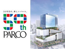 【NEW OPEN】新生「渋谷PARCO」 11月下旬オープン!