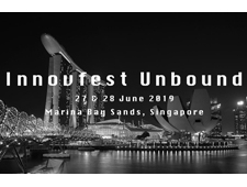 「innovfest unbound2019」東南アジア最大級のイノベーションイベント
