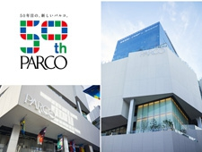 【NEW OPEN】新生「渋谷PARCO」 11月22日(金)オープン! -